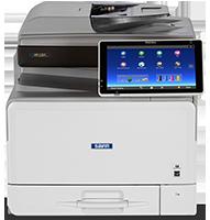Color copier for sale in Cape Coral, FL.