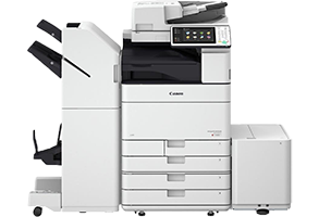 Canon Advanced Copier